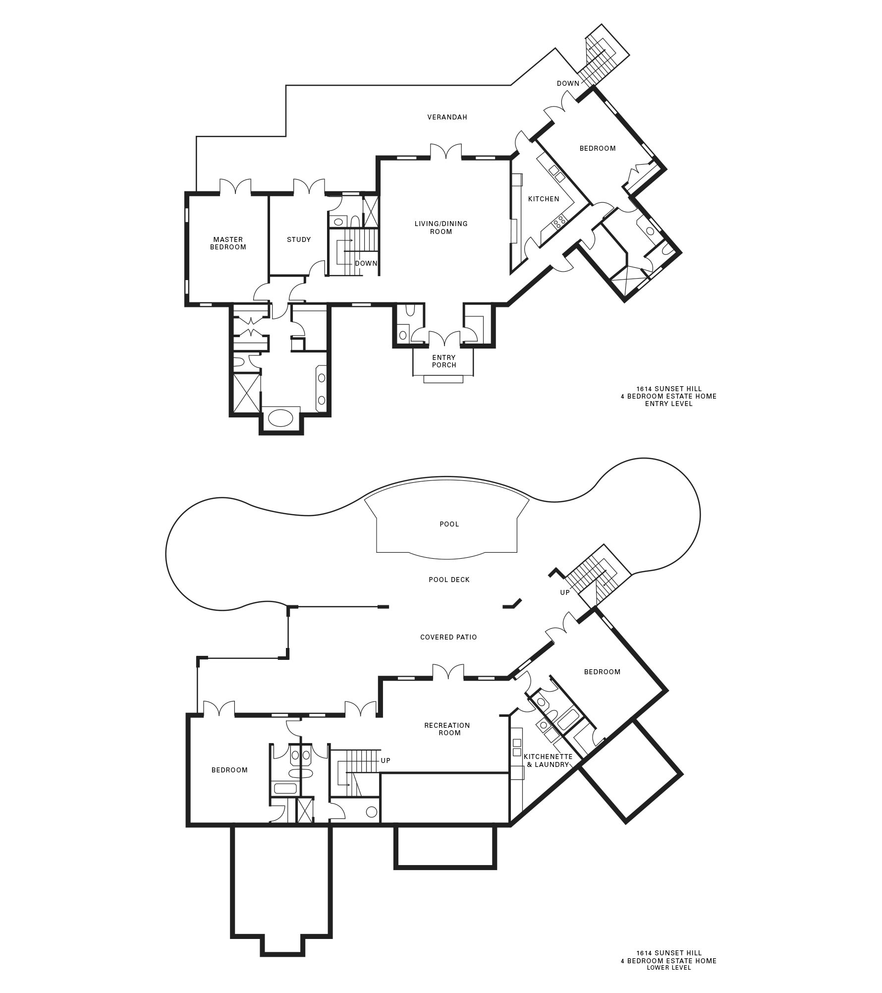 print-view of floorlan