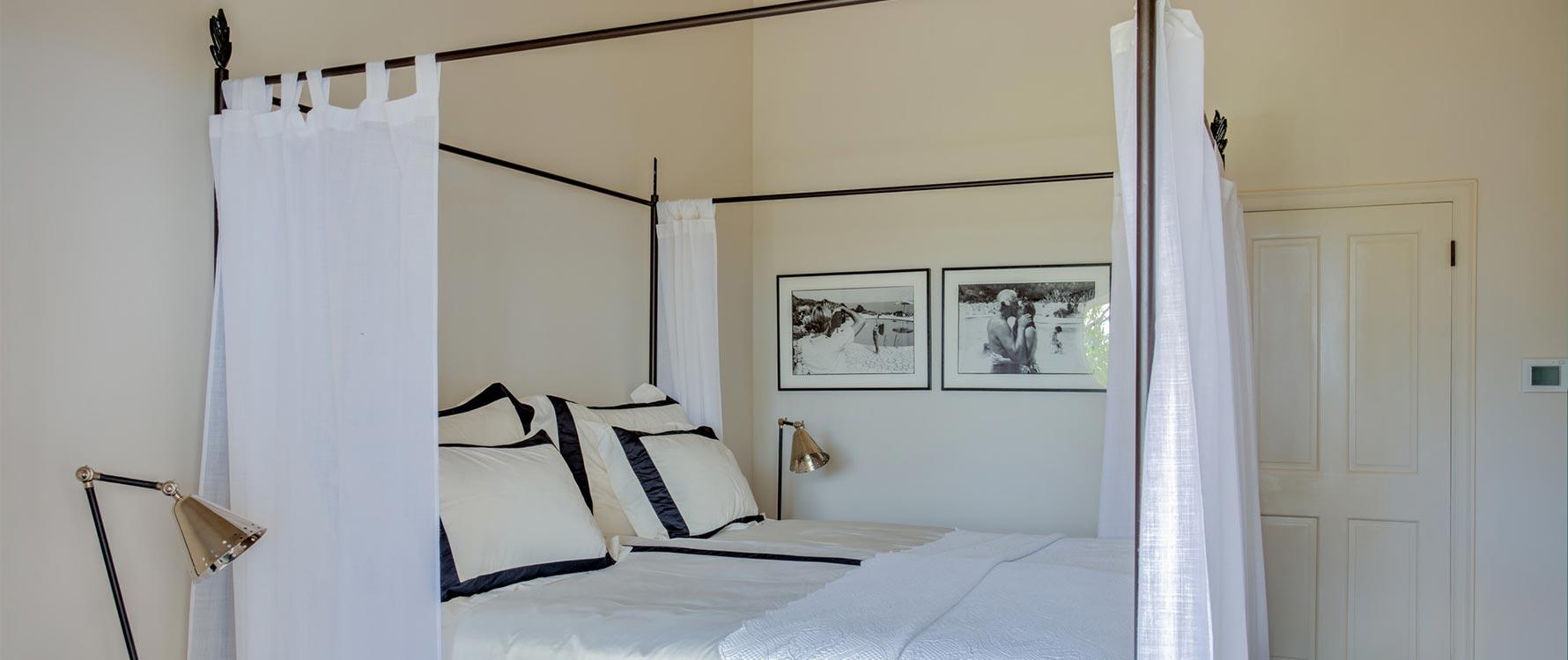 Guest Master Bedroom #3