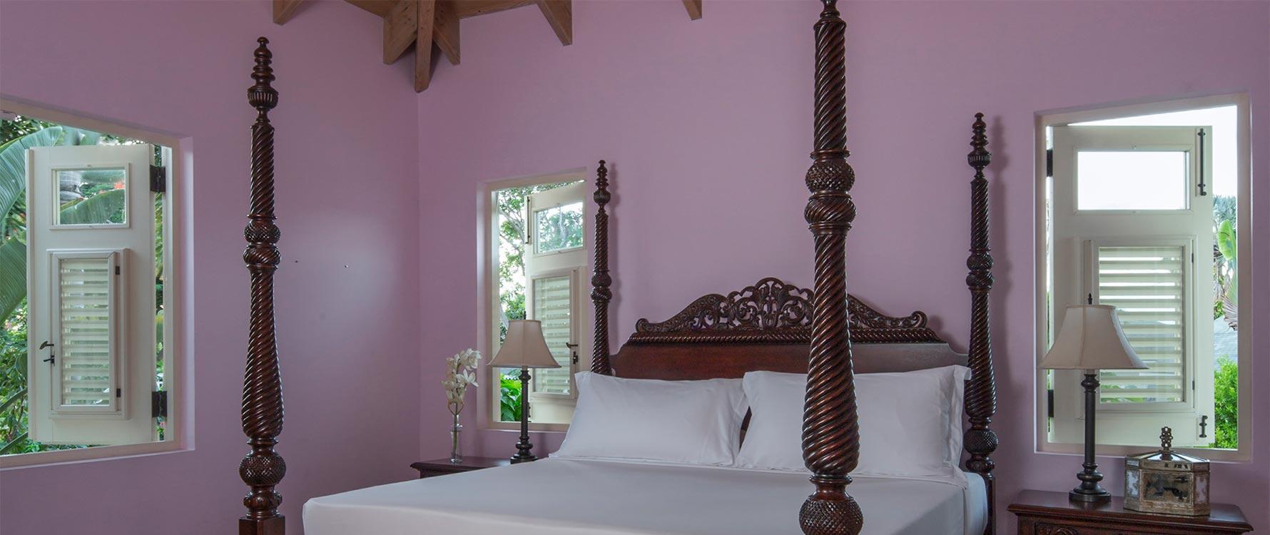 Guest Master Bedroom