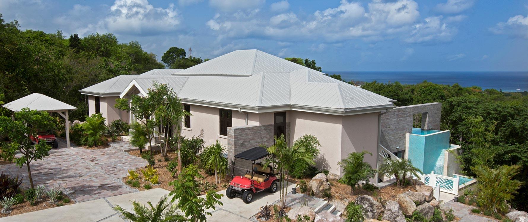 Aerial View - Exterior