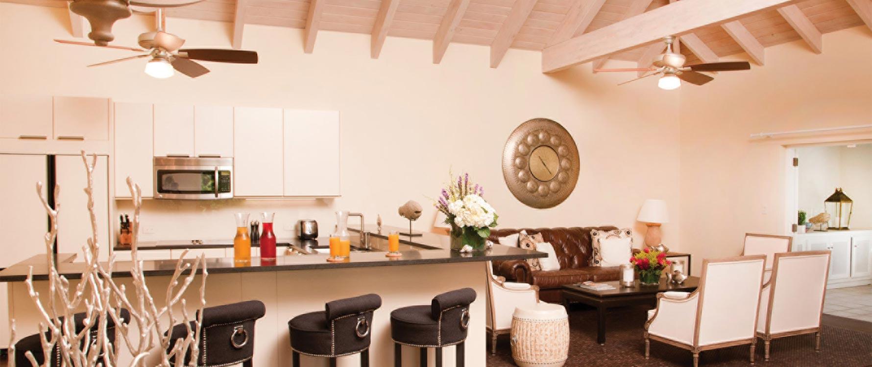 Kitchen-Living